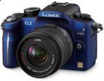 Panasonic LUMIX G2 и G10 в продаже в конце мая