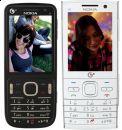 Nokia X5 и C5 с поддержкой TD-SCDMA