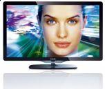3D ТВ Philips серии 8000 и 9000