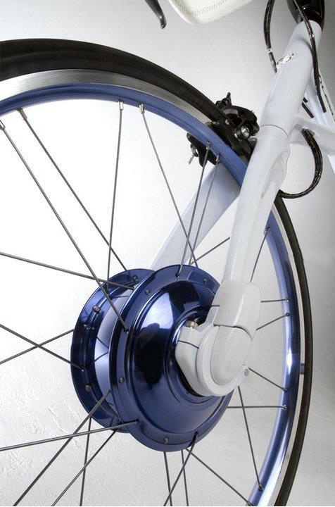 Lexus показала новый концепт велосипеда