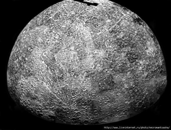 Советский луноход откликнулся на американский лазер