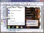 HyperCam 2.21.01 - создание презентаций