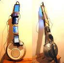 Гитара из смартфонов базе iPhone OS, WM и Android
