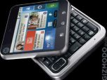 """Смартфон-""""неформал"""" Motorola FlipOut"""