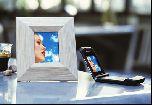Цифровые фото-рамки с Bluetooth интерфейсом