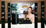 Первый в мире 3D-кинотеатр от Samsung