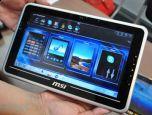 Быть или не быть планшетам MSI