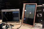 Прототип планшета Innoversal с экраном Pixel Qi