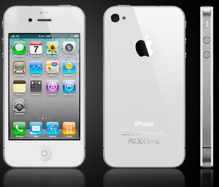 Apple, iPhone 4