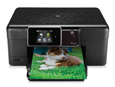 HP, ePrint