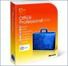 Microsoft Office 2010 попал на прилавки
