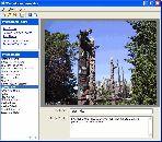 Web Album Generator 1.8.2 - создание фотоальбомов