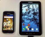 Android-планшет Samsung Galaxy Tab