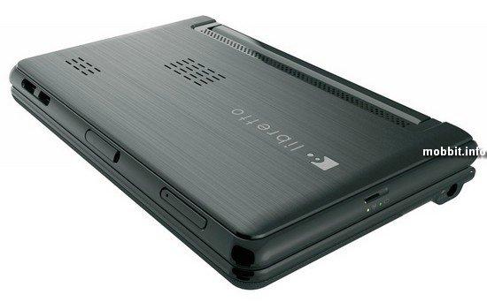Toshiba, Libretto W100