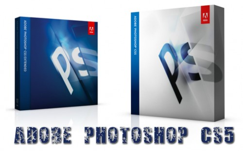 Adobe Photoshop CS5 Extended 12.0.1 RePack