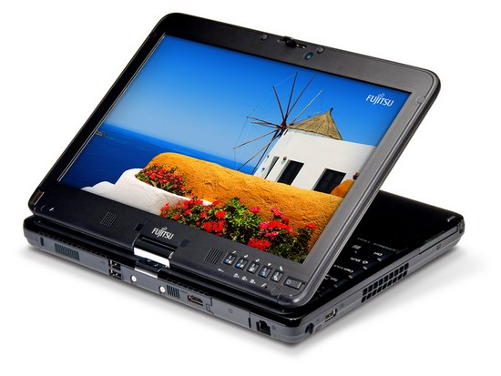 Fujitsu, Lifebook, TH700