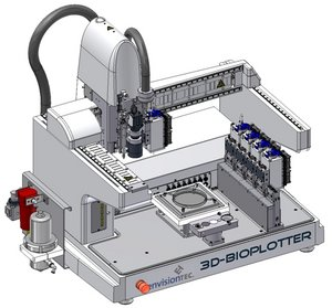 3-D Bioplotter