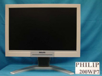 Новый монитор Philips 200WP7