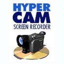 HyperCam 2.23.02 - запись видео с рабочего стола