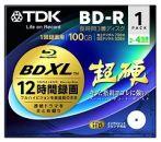 100-гигабайтный BDXL-диск от TDK