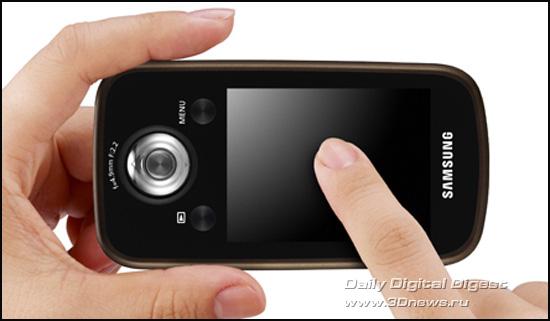 Samsung, HMX-E10