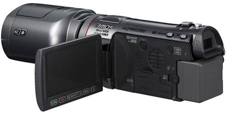 Panasonic, HDC-SDT750