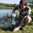 Походный фильтр Pure сделает любую воду питьевой