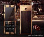 Luxor Las Vegas Jackpot: черное деревво и бриллианты