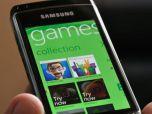 Microsoft аннонсировала игры для Windows Phone 7