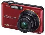 Камера Casio Exilim EX-FC160s для любителей спорта