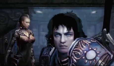 Трейлер Dungeon Siege III