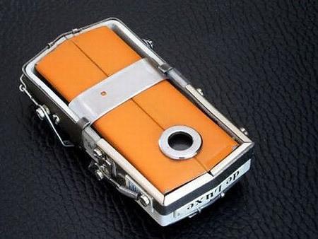 Nokia, 2330, Стимпанк