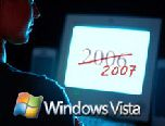 Выход Windows Vista отложен до следующего года