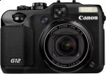 Canon PowerShot G12 для любителей и профессионалов