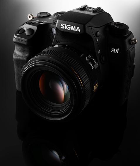 Sigma, SD1
