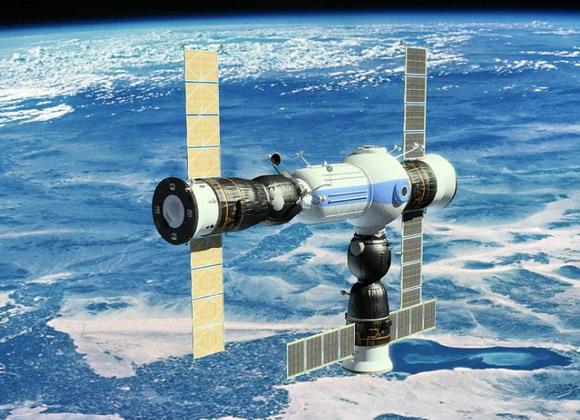 Orbital Technologies, Космос, Отель