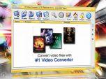 #1 Video Converter 5.2.33 - популярный видеоконвертер