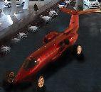 LimoJet - реактивный самолет в виде лимузина