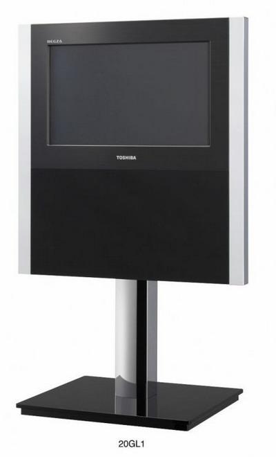 Toshiba, REGZA, 20GL1, 12GL1