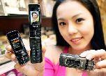 Samsung SPH-S4300 - MP3-плеер + мобильный телефон