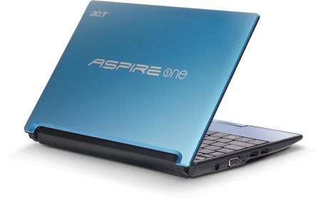 Acer, Aspire One, AOD255