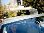 """Автомобиль с электронными """"мозгами"""" Google"""