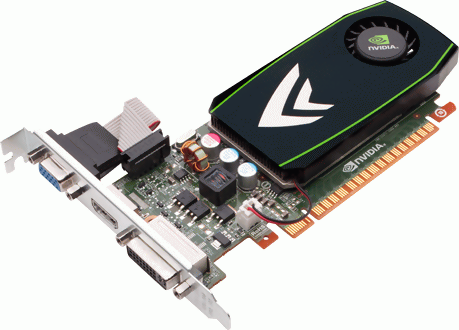 NVIDIA, GeForce, GT 430
