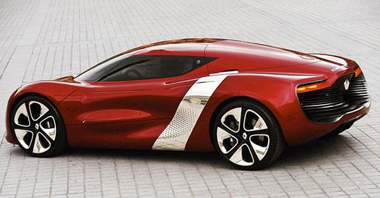 Renault, DeZir