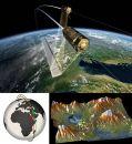 3D-карта Земли