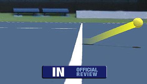 FIFA, Футбол, Hawk-Eye