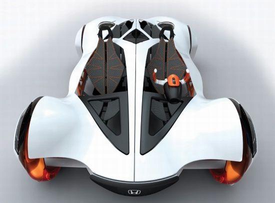 Honda, Air
