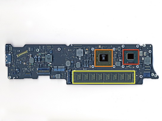 iFixit, MacBook Air