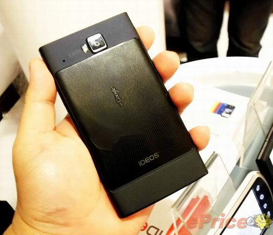 Huawei, Ideos, X5, X6