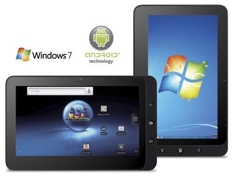ViewSonic, ViewPad 7, 10